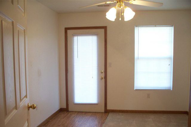 River Reach Town Homes 1 Bedroom