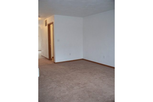 South Point Town Homes 3 Bedroom