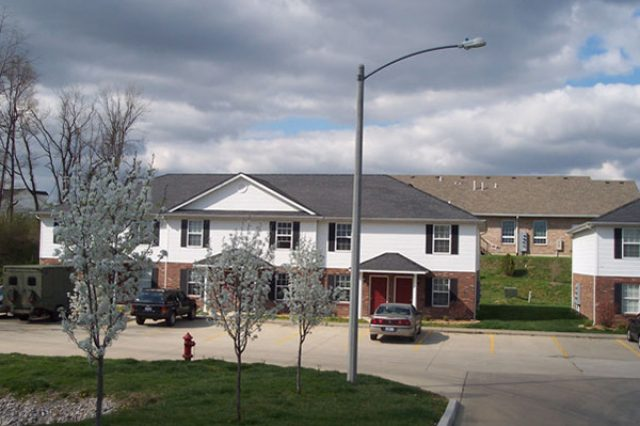 South Point Town Homes