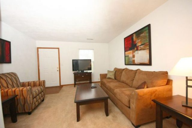 South Point Town Homes 2 Bedroom